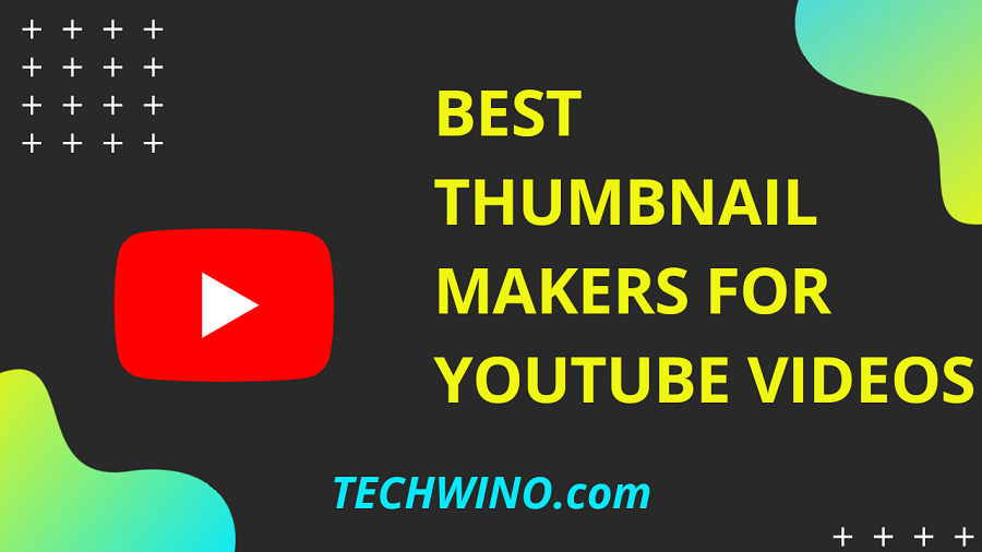 Best Thumbnail Makers for YouTube Videos