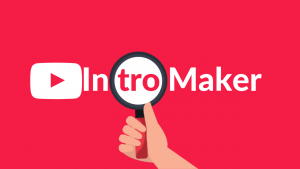 Top 5 Best Intro Maker for Youtube